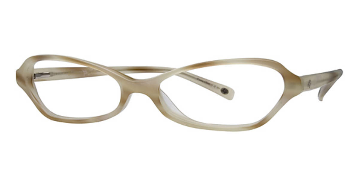 Eyeglass Frames With Pearls : Lulu Guinness L801 Eyeglasses Frames