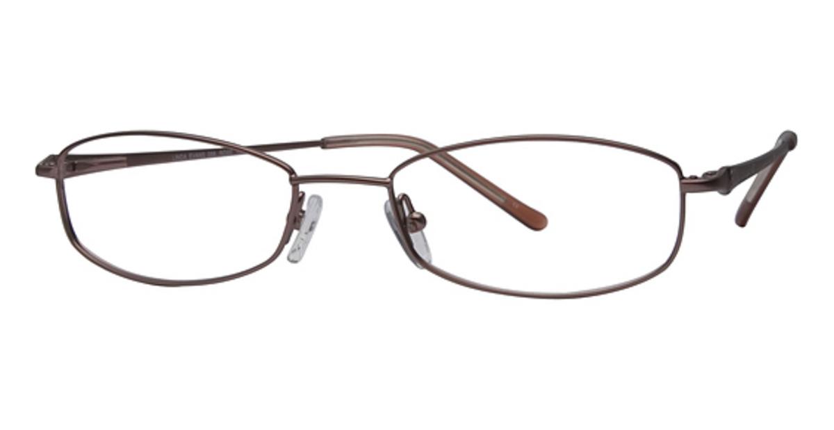 Sans Pareil Linda Evans 289 Eyeglasses