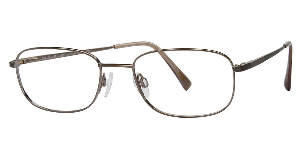Eyeglasses Frame Titanium : Charmant Titanium TI 8172 Eyeglasses Frames