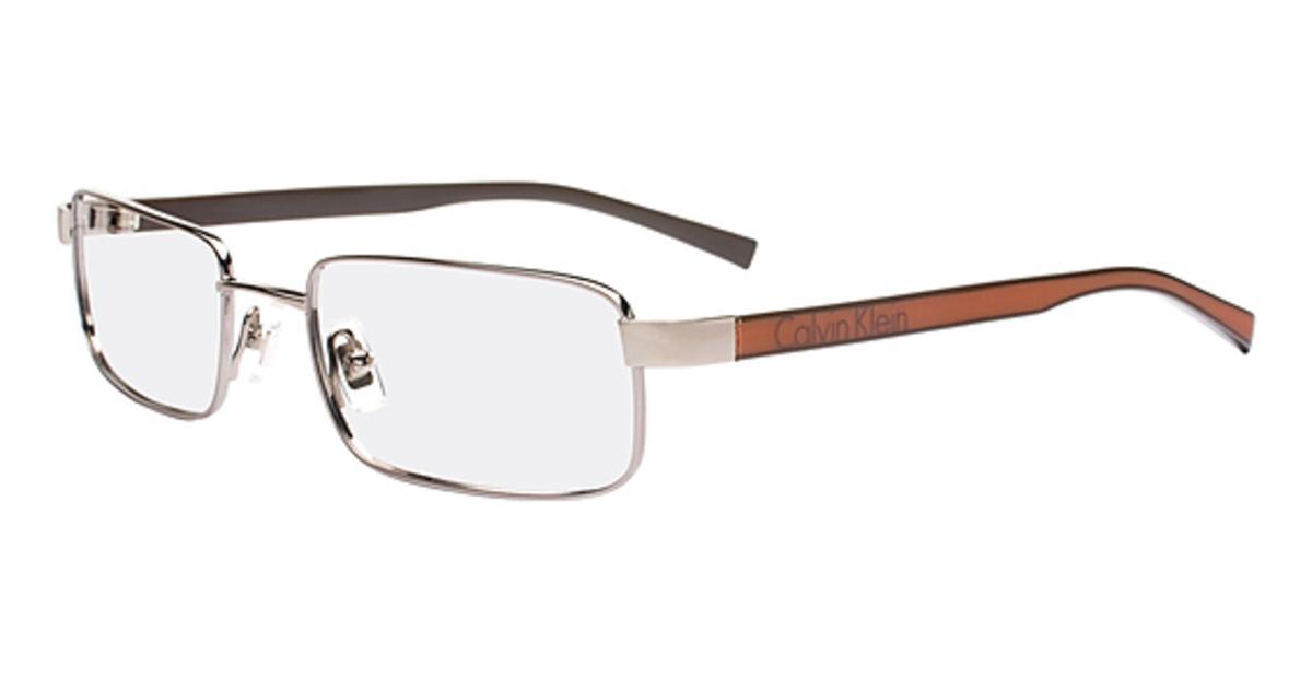Calvin Klein CK582 Eyeglasses Frames