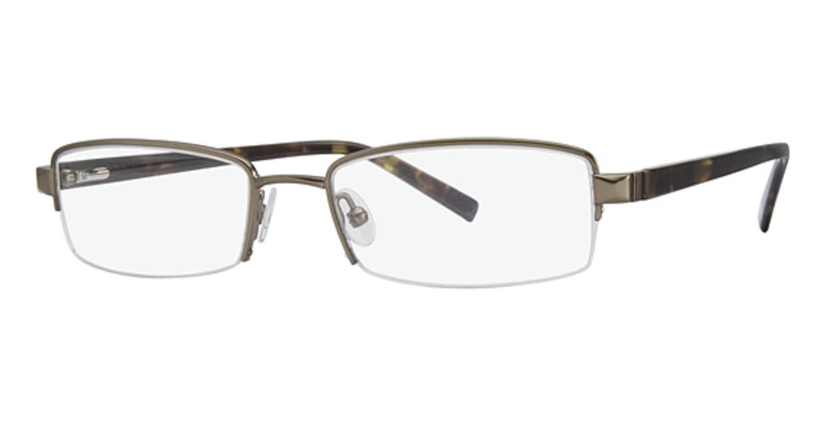Silver Dollar cld913 Eyeglasses
