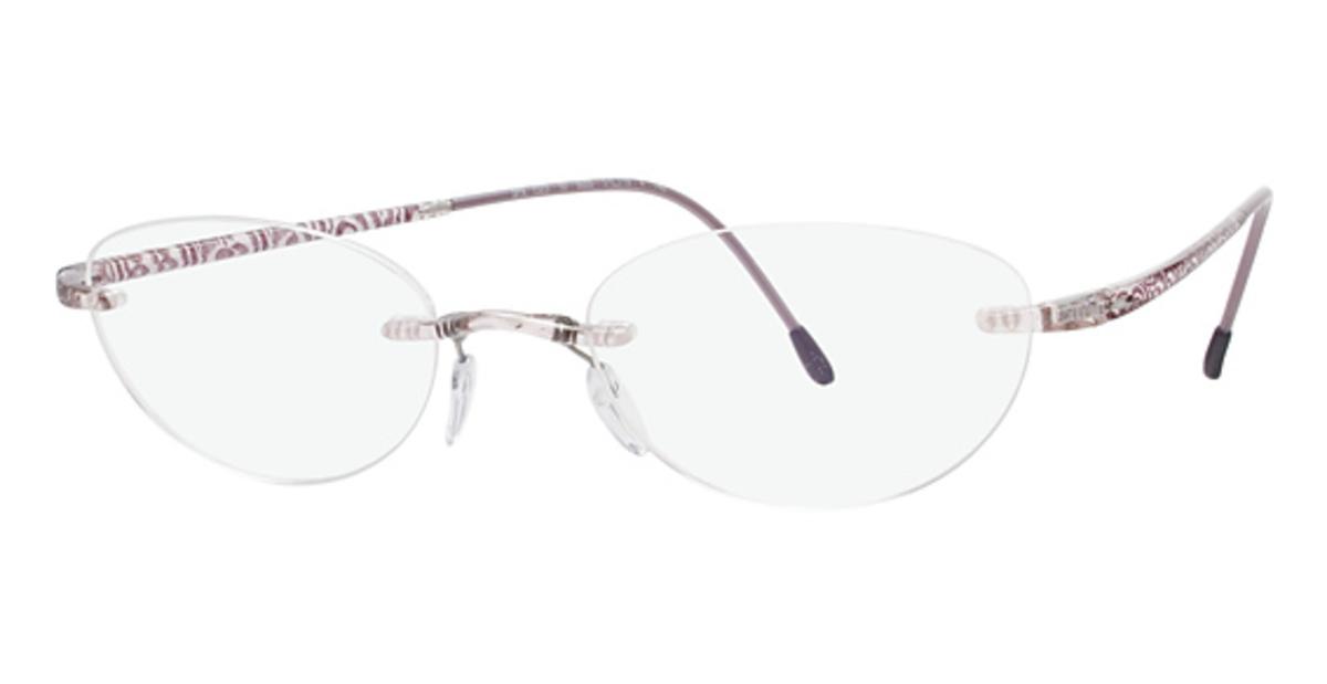Silhouette 1523 Eyeglasses