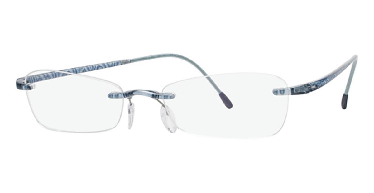 Silhouette 1522 Eyeglasses