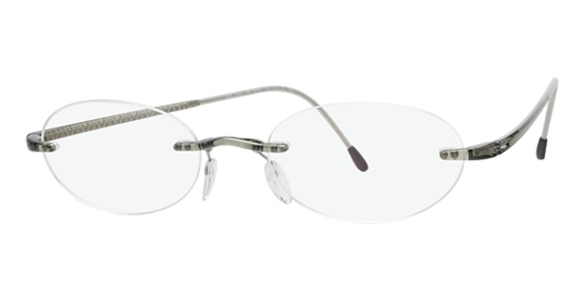 Silhouette 2862 Eyeglasses