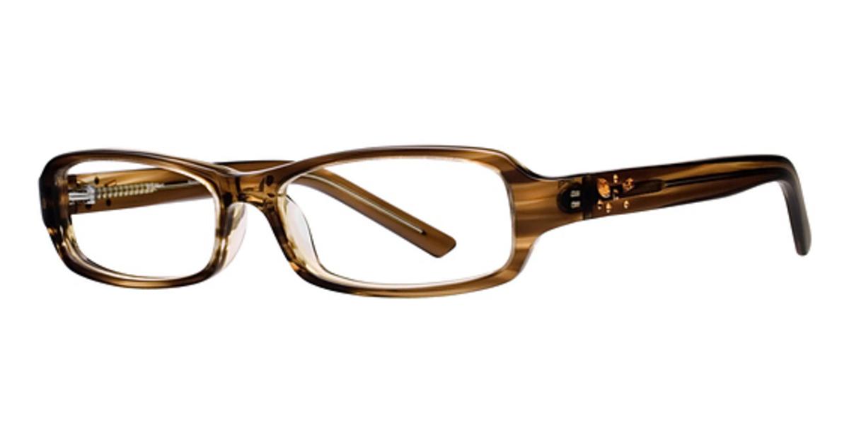 Vera Wang V153 Eyeglasses Frames