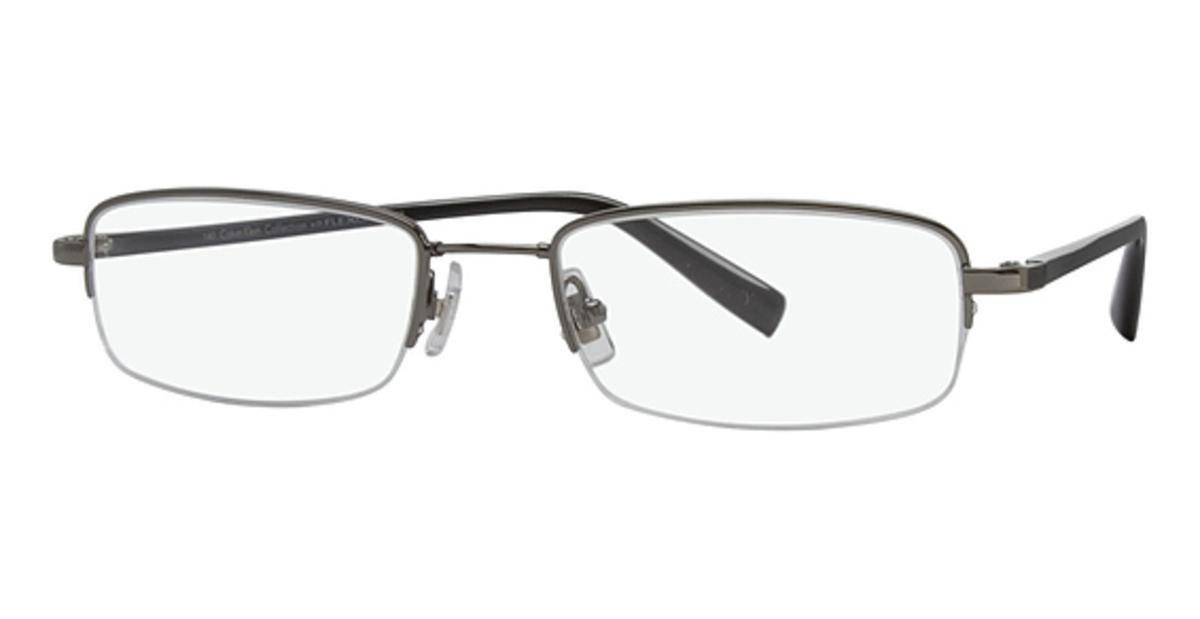 Calvin Klein Eyeglass Frames Titanium : Calvin Klein CK471 Eyeglasses Frames