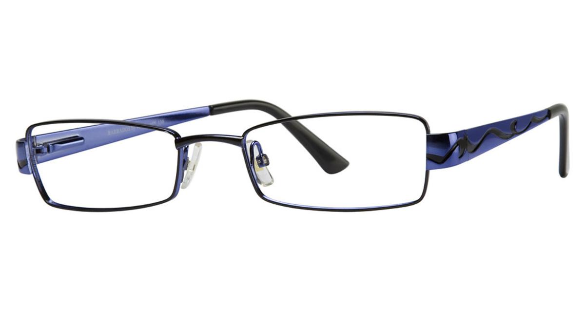 A&A Optical Barbados Eyeglasses