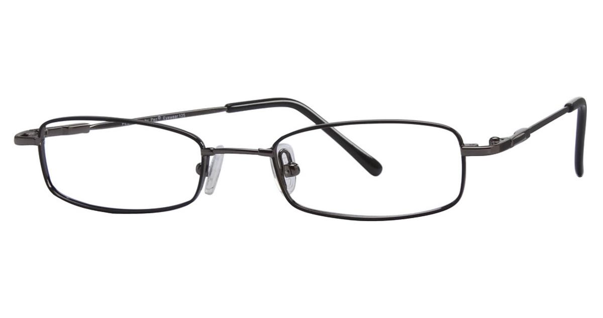 A&A Optical Hoops Eyeglasses
