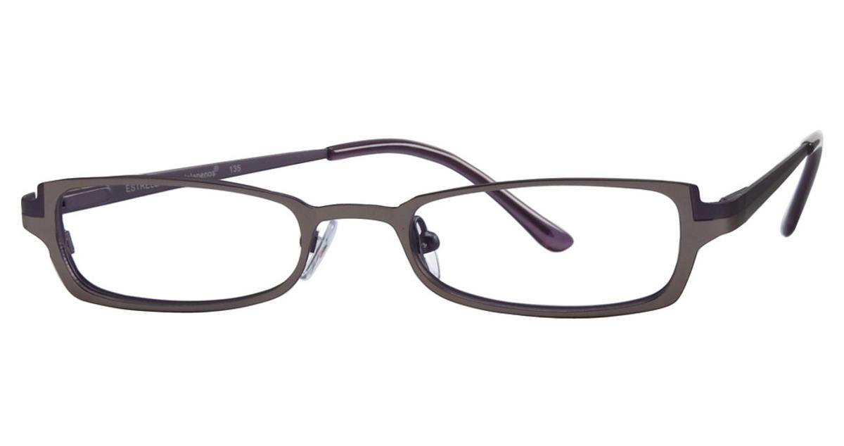 A&A Optical Estrella Eyeglasses