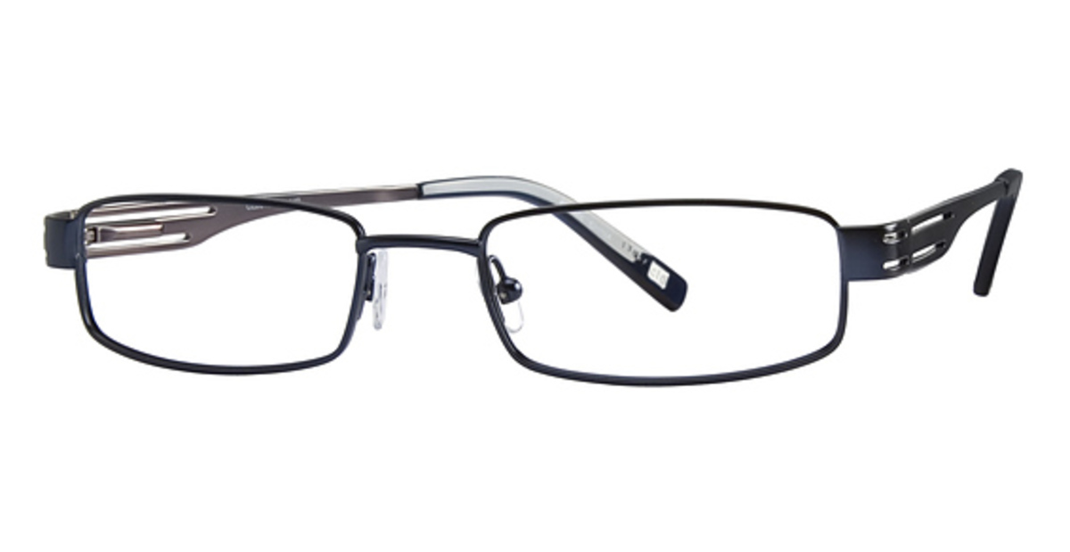 Silver Dollar cld912 Eyeglasses