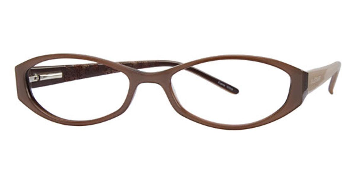 Jill Stuart Js 183 Eyeglasses Frames