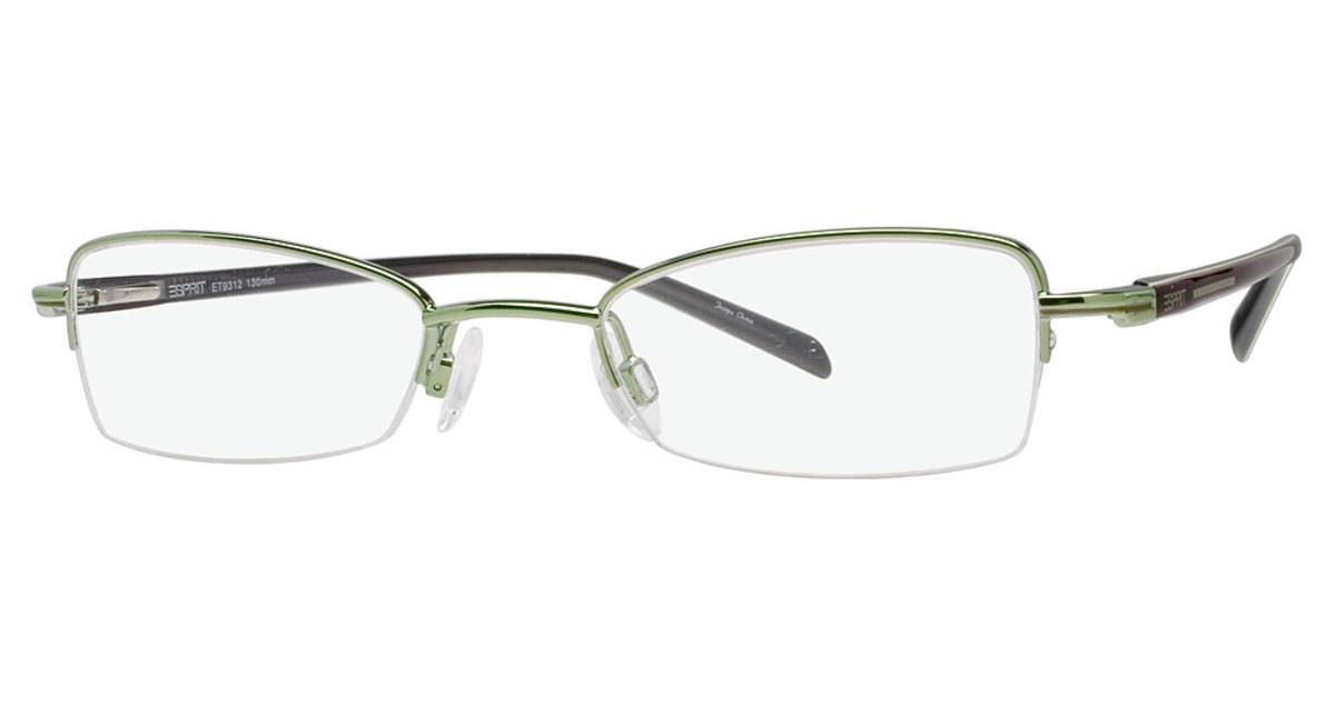 Esprit ET 9312 Eyeglasses Frames