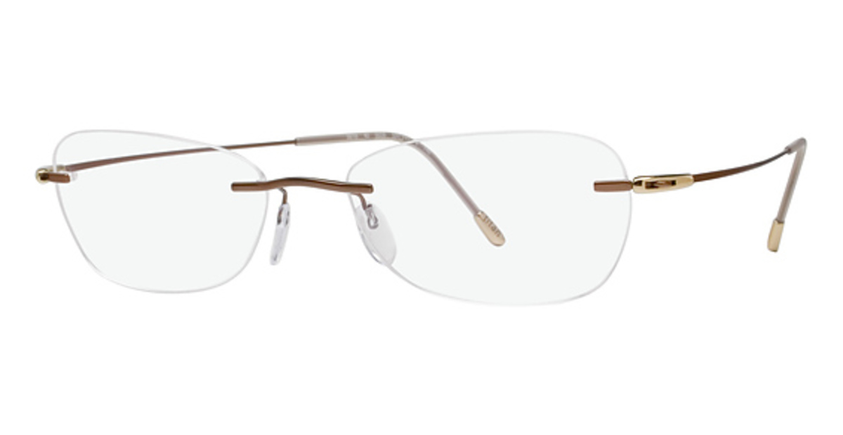 Silhouette 6618 Eyeglasses