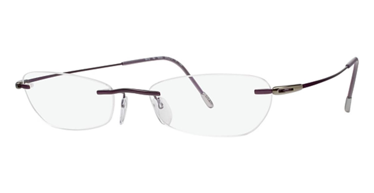 Silhouette 6615 Eyeglasses