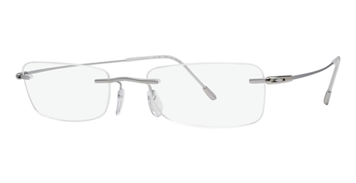 Silhouette 7550 Eyeglasses