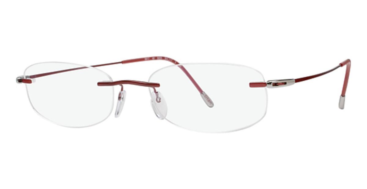 Silhouette 6617 Eyeglasses
