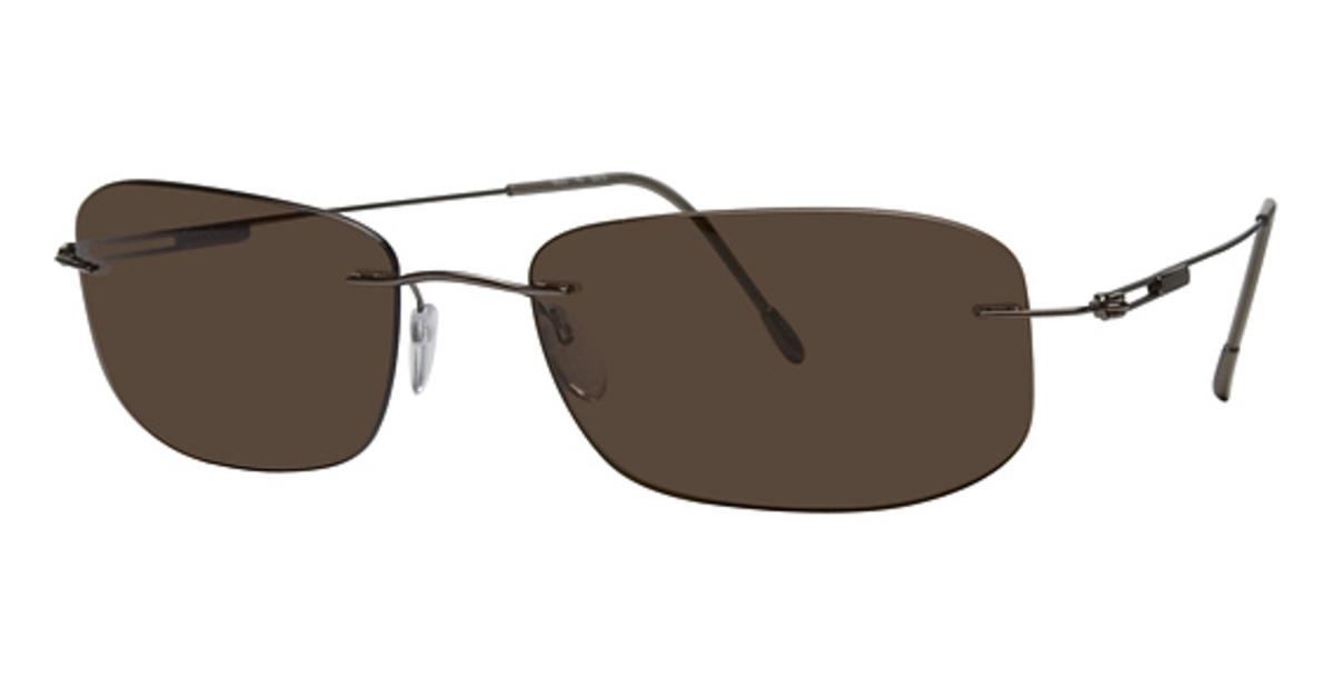 Silhouette 8620 Eyeglasses
