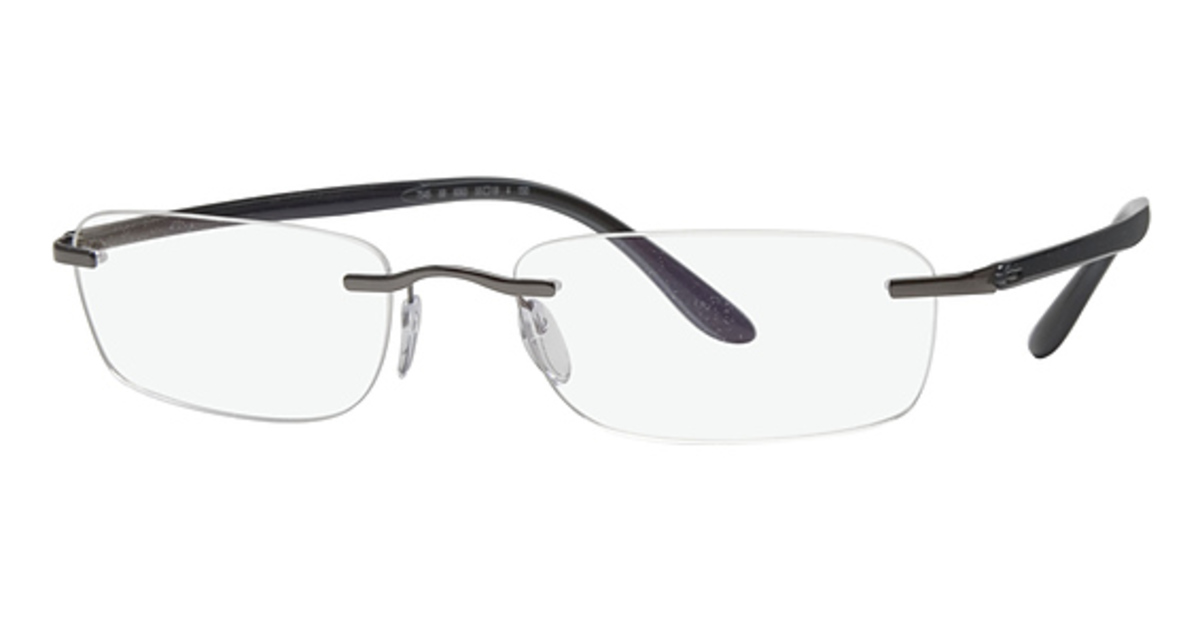 Silhouette 7545 Eyeglasses