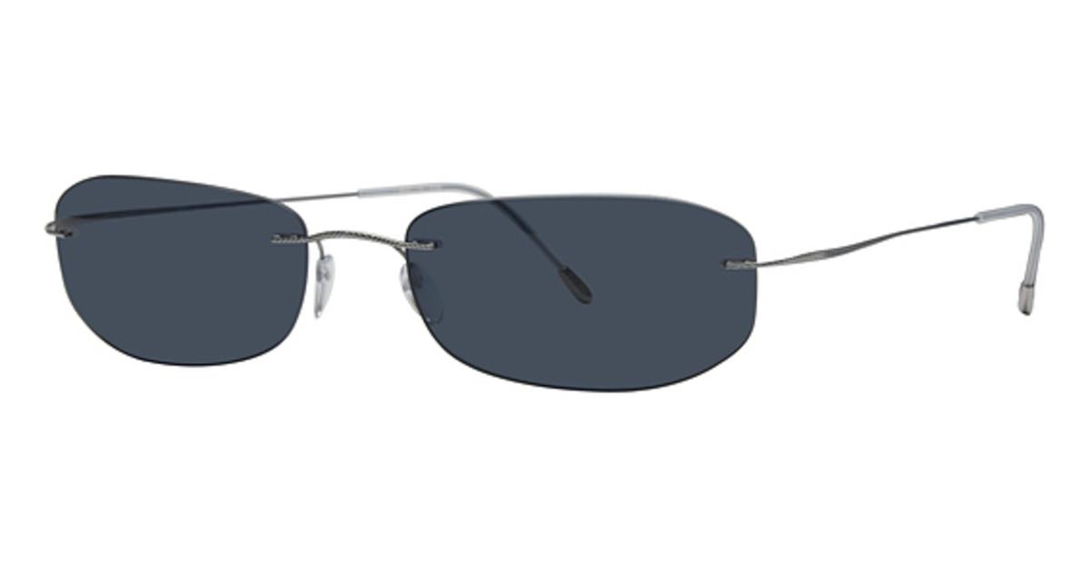 Silhouette Eyeglass Frames Warranty : Silhouette 8622 Eyeglasses Frames