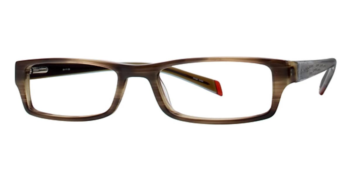 Levis LS 520 Eyeglasses Frames