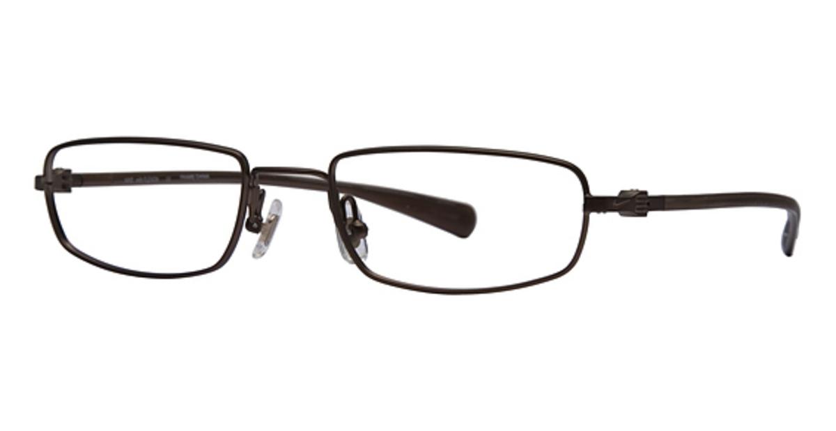 Nike 7223 Eyeglasses Frame : Nike 4125 Eyeglasses Frames