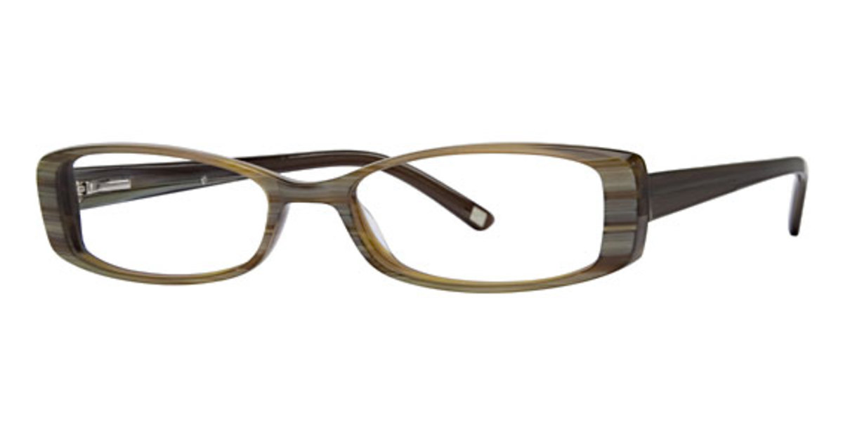 Silver Dollar cafe 342 Eyeglasses