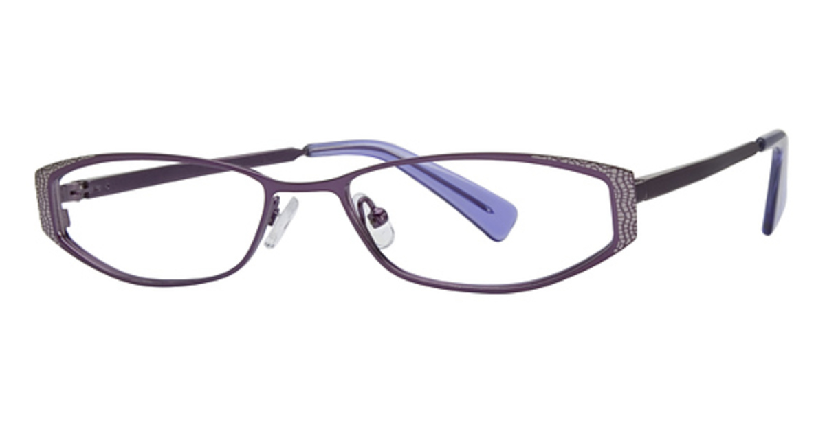 Silver Dollar cafe 337 Eyeglasses