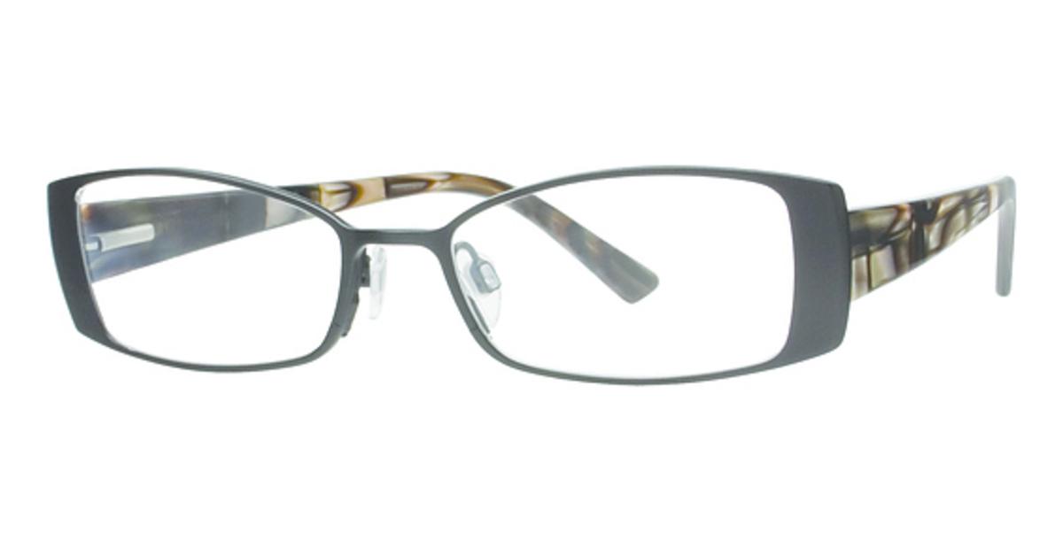Eyeglass Frames Via Spiga : Via Spiga Resana Eyeglasses Frames