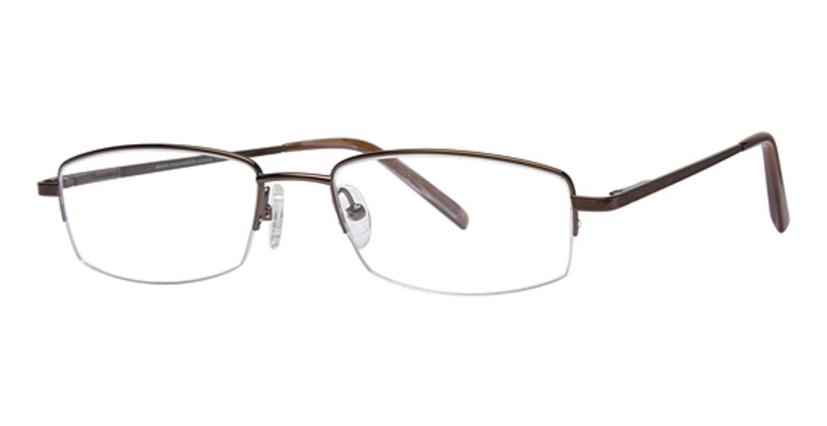 Van Heusen Nathan Eyeglasses Frames