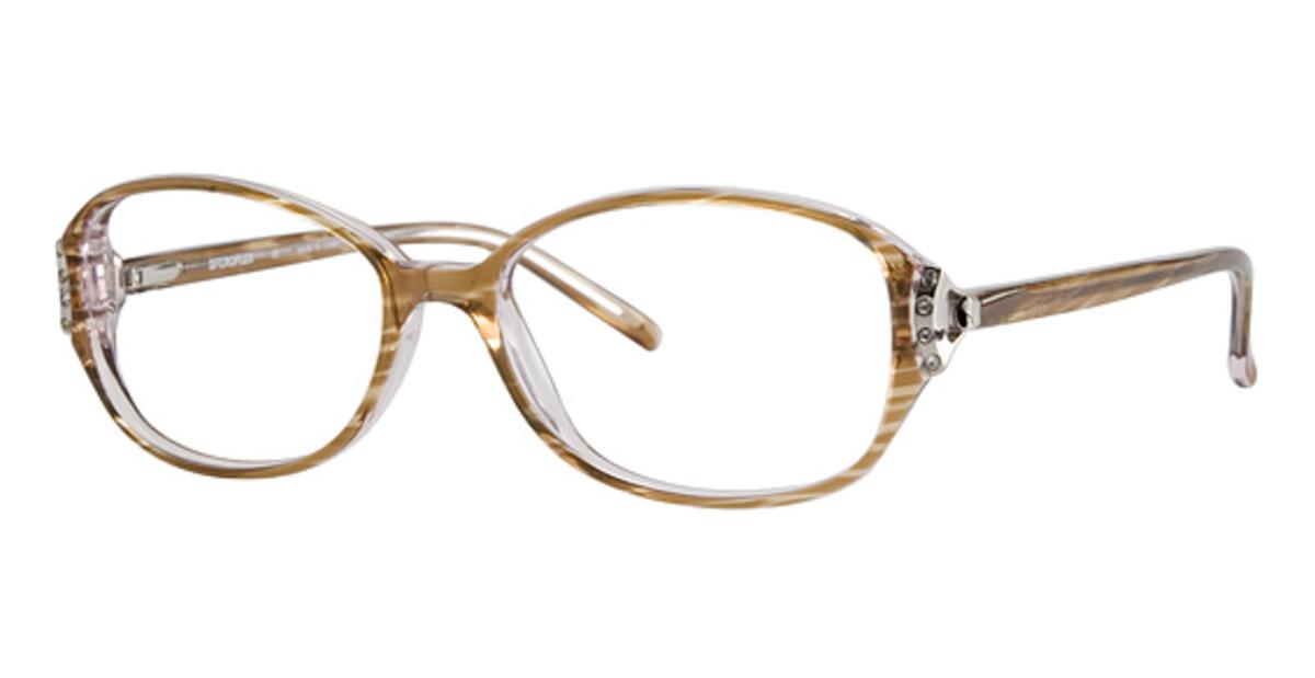 Sferoflex SF1525B Eyeglasses