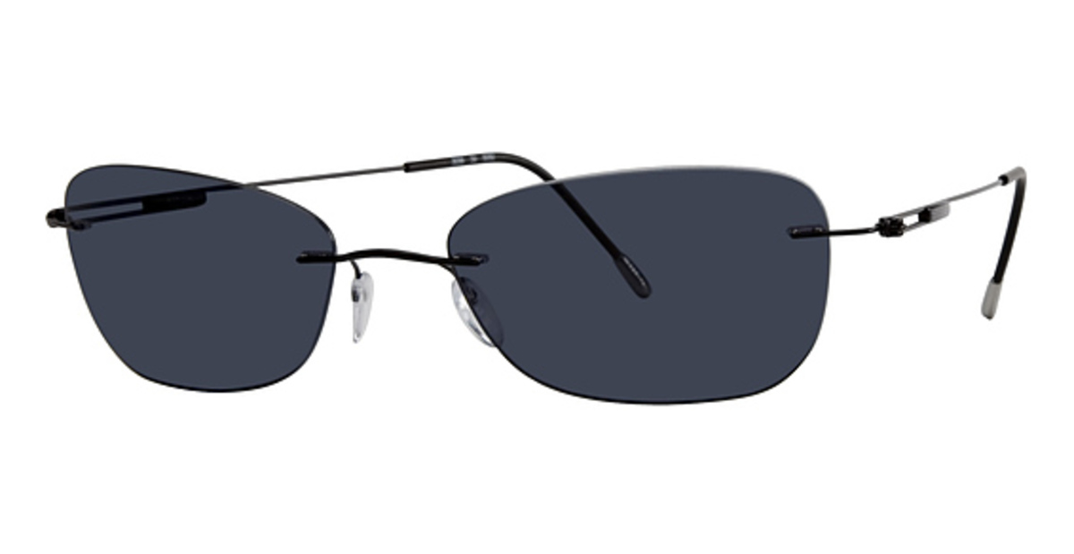 Silhouette 8096 Eyeglasses