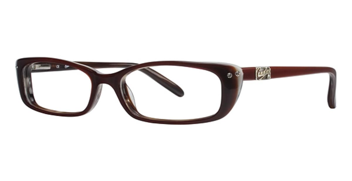 candies c clarisa eyeglasses frames