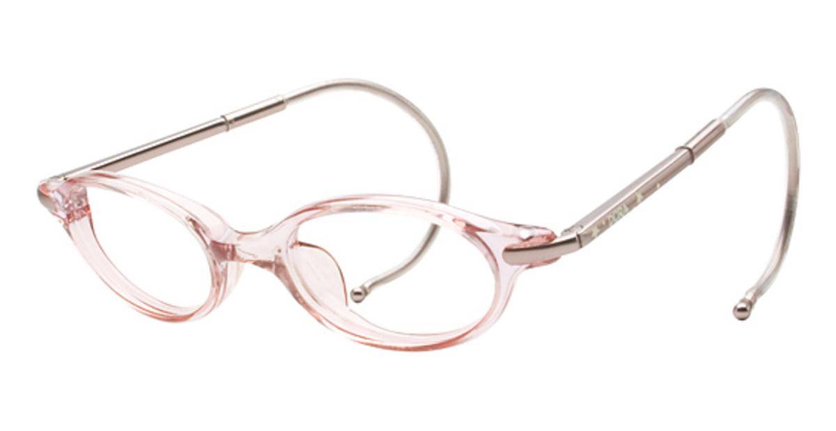 dcabe56c8983 Dora The Explorer Cuidado Eyeglasses Frames