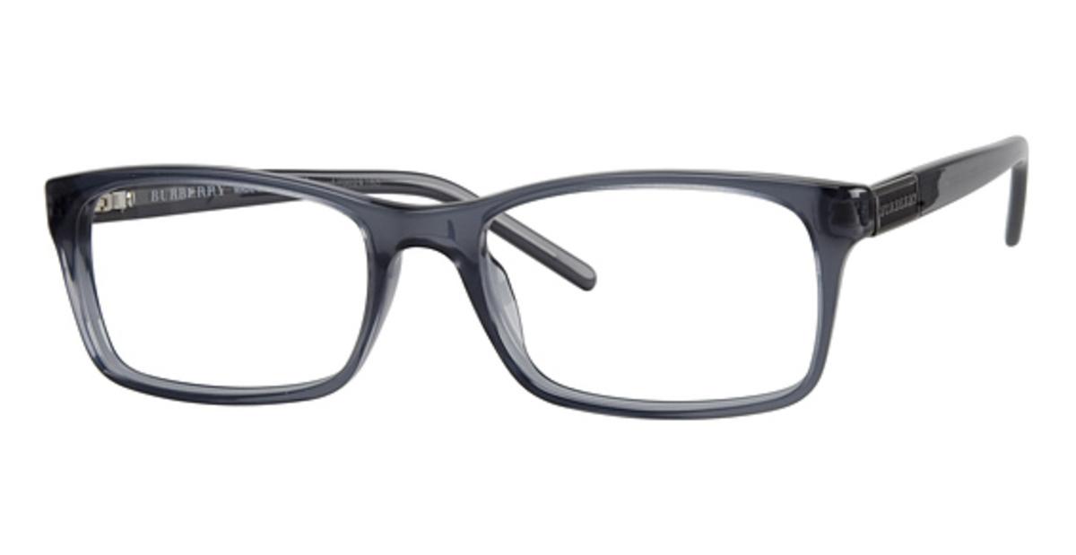 Burberry Eyeglass Frame Warranty : Burberry BE2020 Eyeglasses Frames