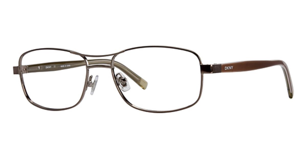 DKNY DY5557 Eyeglasses Frames