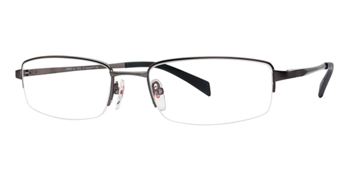Xxl Glasses Frame : XXL Eyewear King Eyeglasses Frames