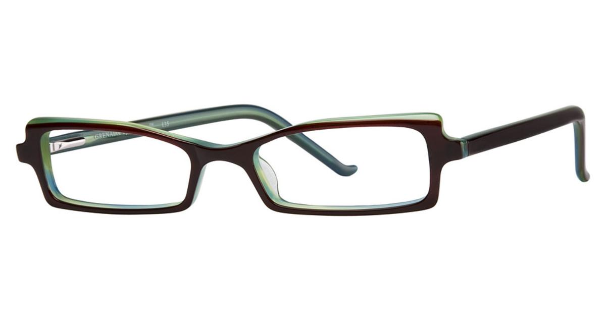 A&A Optical Grenada Eyeglasses