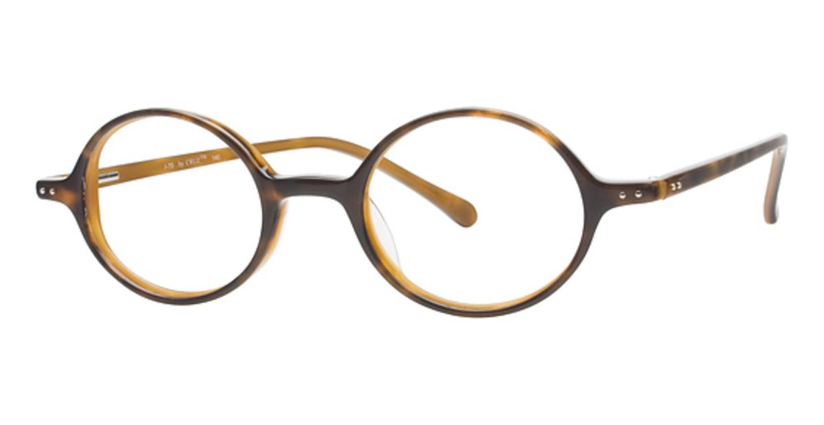 A&A Optical I-70 Eyeglasses