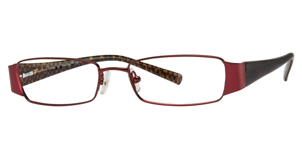 A&A Optical Grand Cayman Eyeglasses