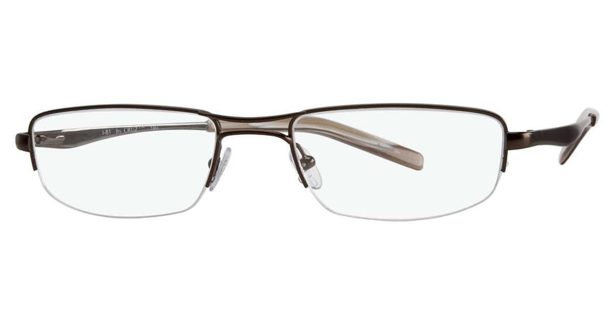 A&A Optical I-81 Eyeglasses