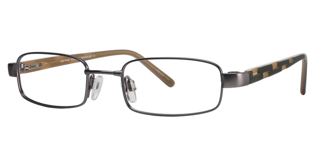 easytwist ct 181 eyeglasses frames