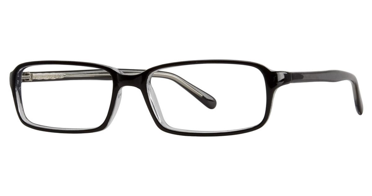 5da5a0e604 Capri Optics U-39 Black Crystal. Black Crystal. Capri Optics ...
