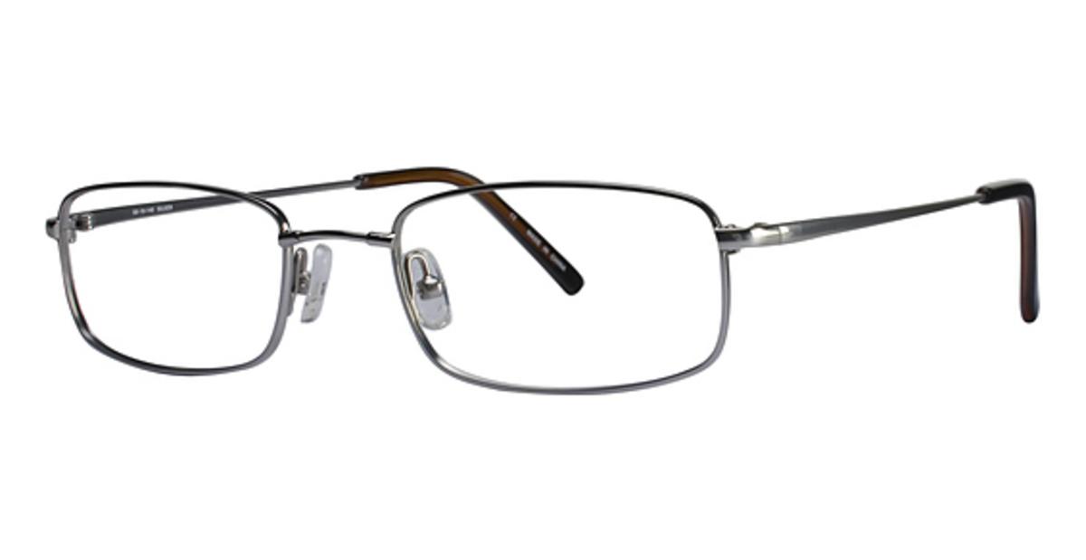 Bulova Eyewear Joseph Eyeglasses Frames