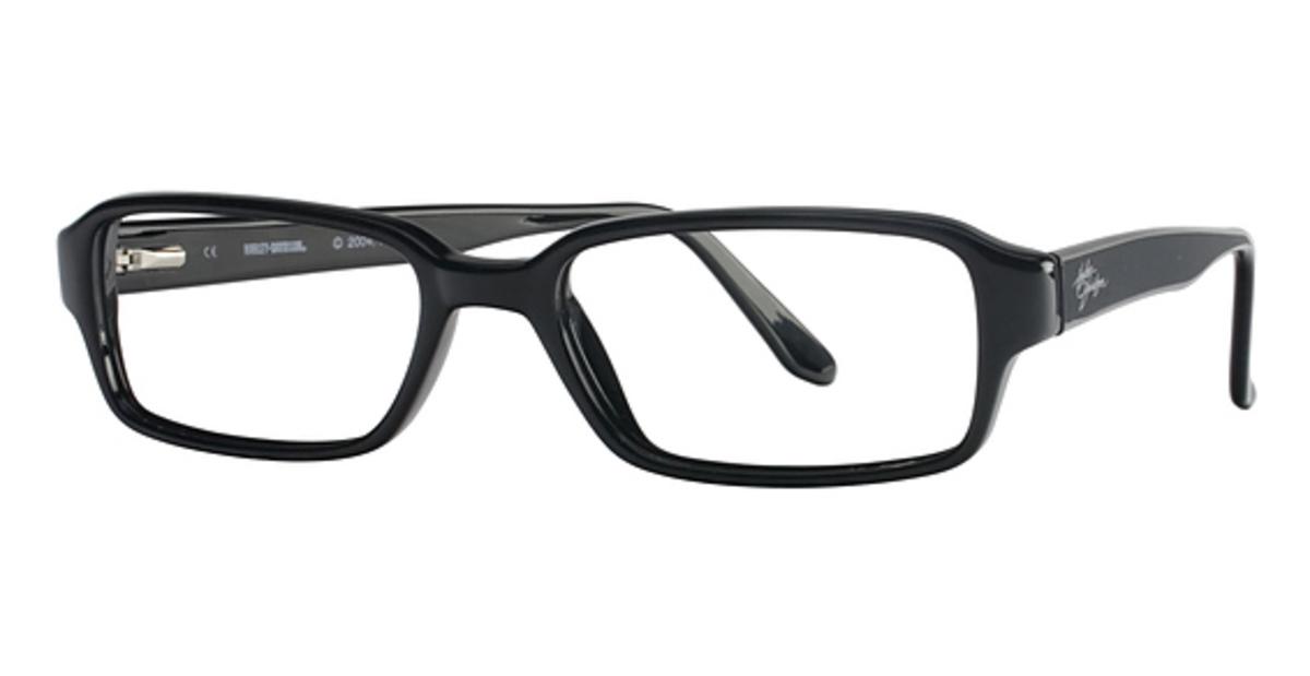 Eyeglass Frames Harley Davidson : Harley Davidson HD 261 Eyeglasses Frames