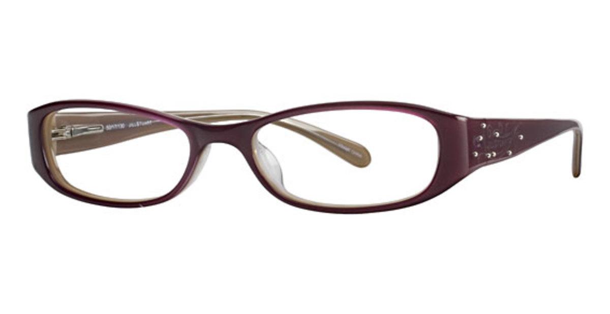 Jill Stuart Js 189 Eyeglasses Frames