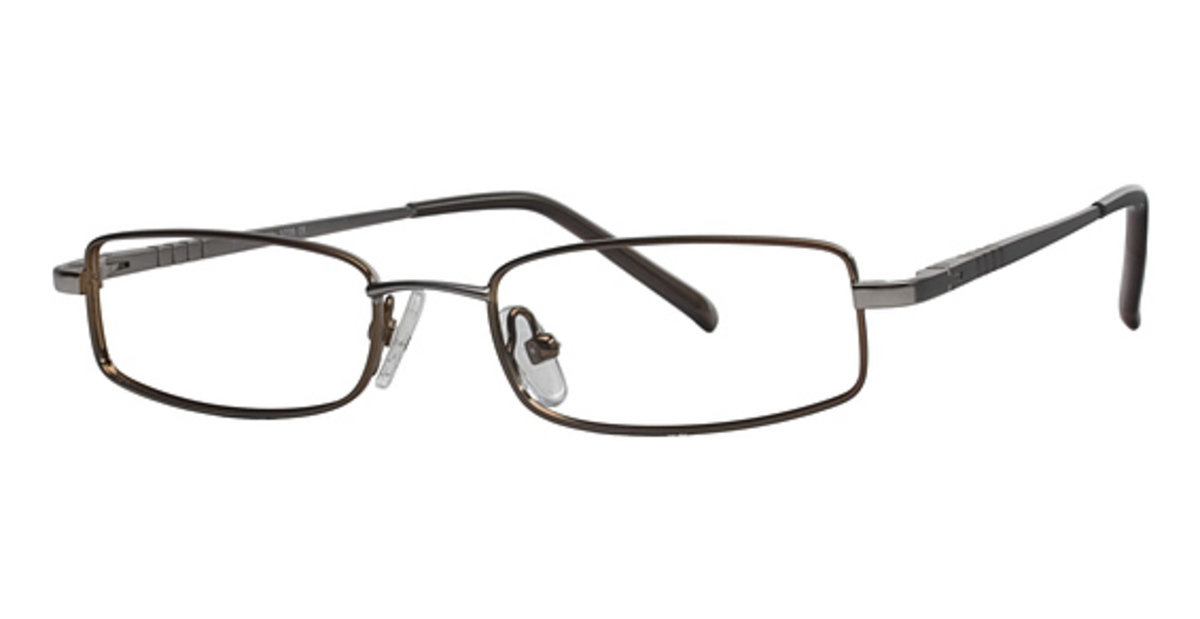 Enhance Glasses Frame : Enhance 3706 Eyeglasses Frames