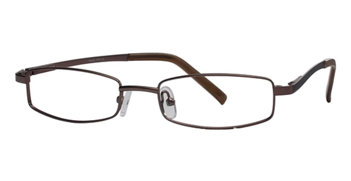 Enhance Glasses Frame : Enhance 3707 Eyeglasses Frames
