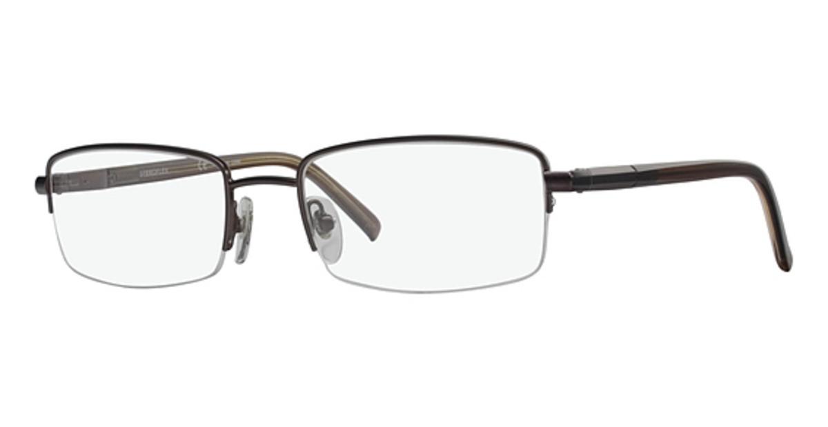 Sferoflex SF2195 Eyeglasses