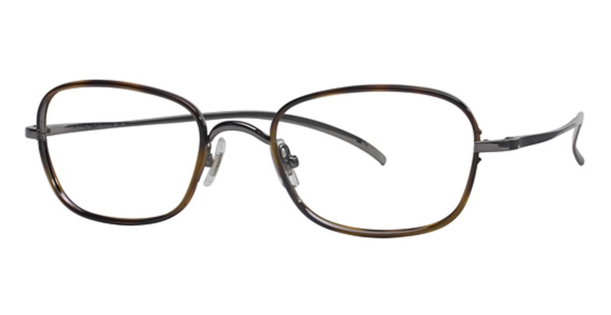 Calvin Klein Eyeglass Frames Titanium : Calvin Klein CK590 Eyeglasses Frames
