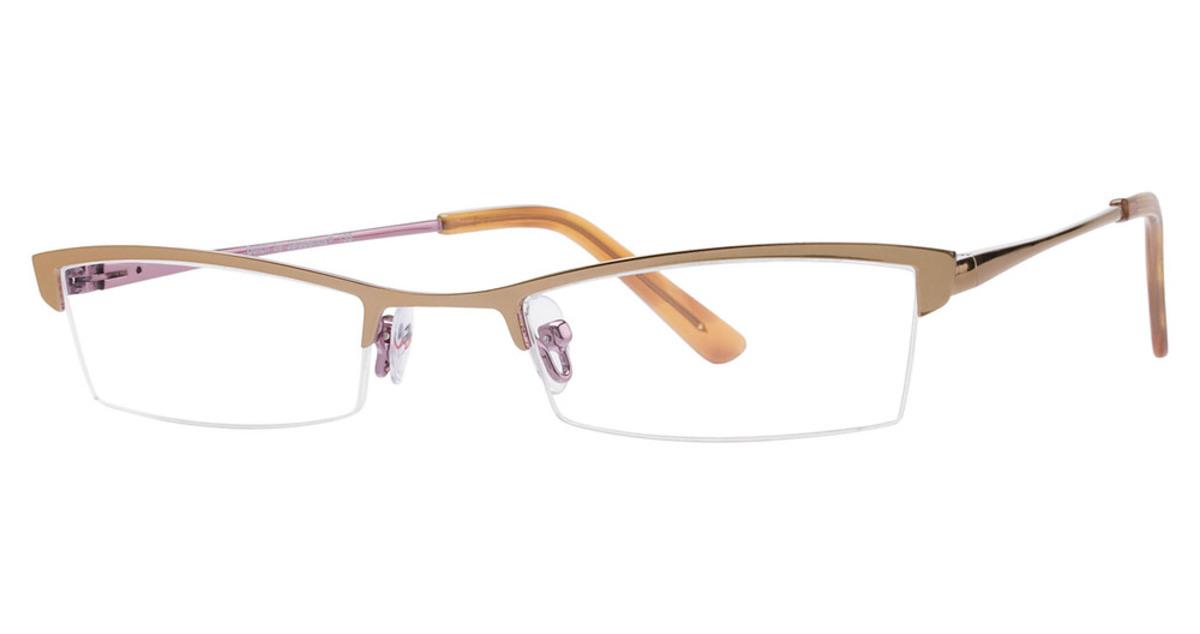 A&A Optical Dutch Eyeglasses